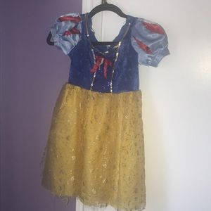 Other - Child Snow White costume